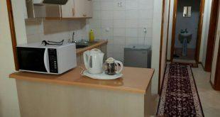 اجاره خانه به مسافر در همدان