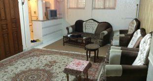 اجاره سوییت و منزل و آپارتمان به مسافر در همدان
