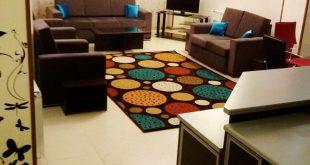 خانه و آپارتمان های مبله در همدان