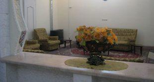 اجاره خانه به مسافرین در همدان