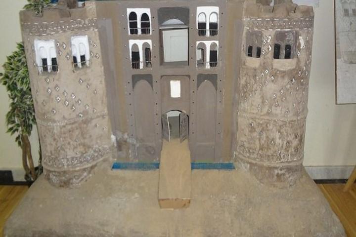 موزه تاریخ و فرهنگ
